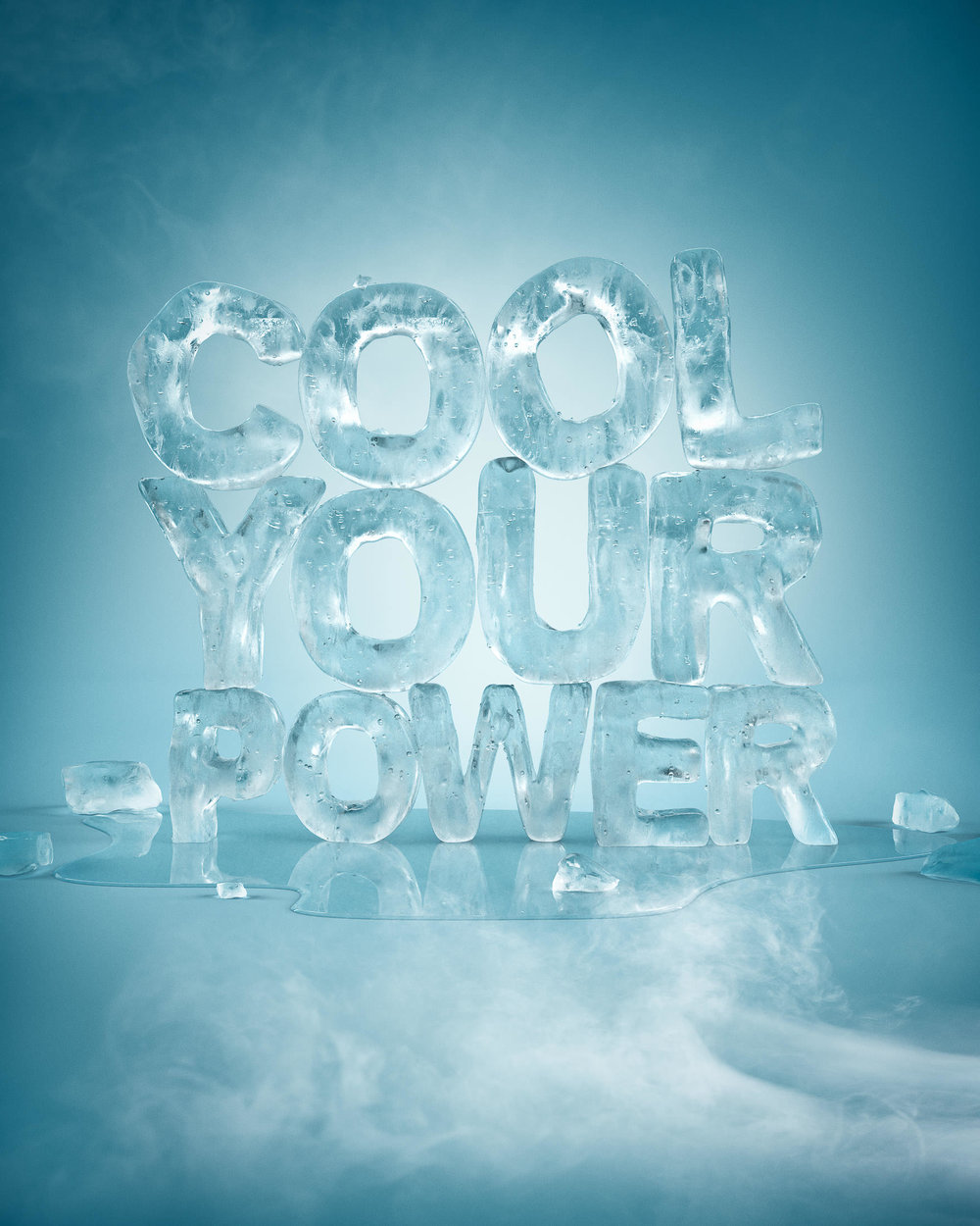 Cool Your Power